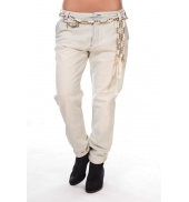 Rich&royal Pantalon Amalfi 05Q990