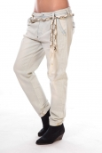 Rich&royal Pantalon Amalfi
