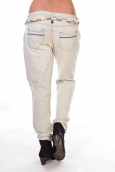 Rich&royal Pantalon Amalfi
