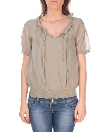Vision de Reve Tunique Kate 7041Taupe