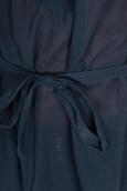 Vision de Reve Tunique Claire 7090 Bleu-Marine L