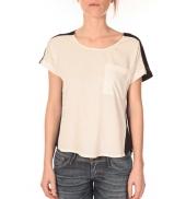 Vero Moda Top Félina 10074109 Noir/Blanc