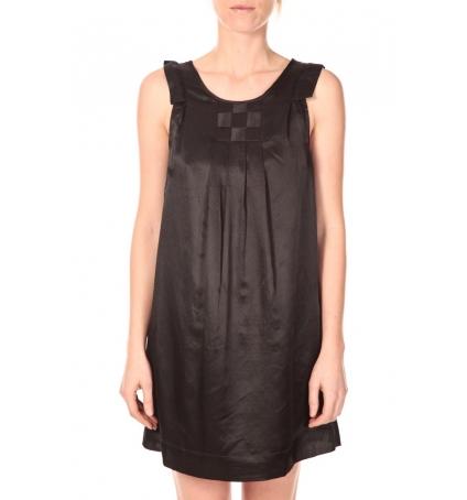Vero Moda Robe Pepper 10049488 Noir