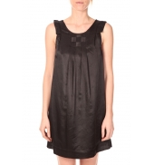 Vero Moda Robe Pepper 10049488 Noir