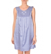Vero Moda Robe Pepper 10049488 Bleu
