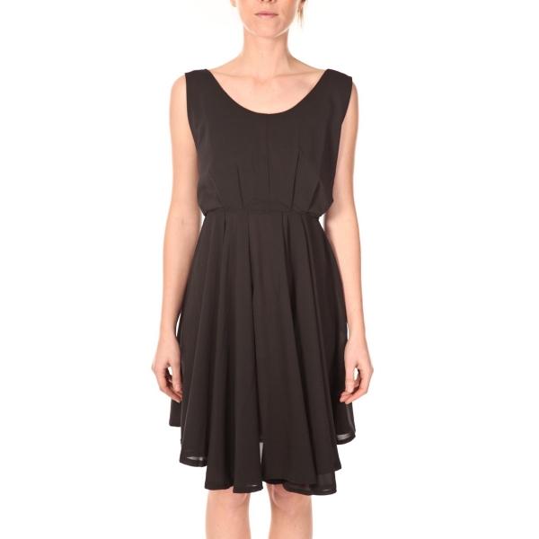 aggarbati robe bretelles 121084 noir s. Black Bedroom Furniture Sets. Home Design Ideas