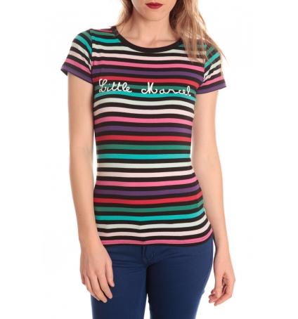 Little Marcel t-shirt line RDC MC 225