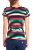 Little Marcel t-shirt line GCR MC 225