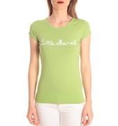 Little Marcel t-shirt tokyo corde vert