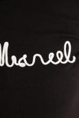 Little Marcel t-shirt tokyo corde noir