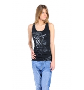 Rich & Royal T-shirt 11q436 Noir