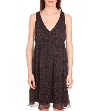 Vero Moda Robe Luella Noire