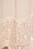 Vero Moda Robe 10071841 Ecrue
