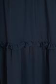 Vero Moda Robe 10071841 Bleue