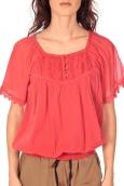 vision de rêve t-shirt 9007 rouge