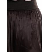 vero moda jupe BENTTY noire