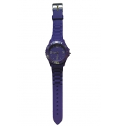 DRESS CODE MONTRE COLOR BLOCK VIOLET