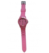 DRESS CODE MONTRE COLOR BLOCK ROSE