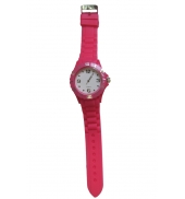 DRESS CODE MONTRE COLOR BLOCK FUSHIA