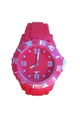 DRESS CODE MONTRE BLOCK ROUGE