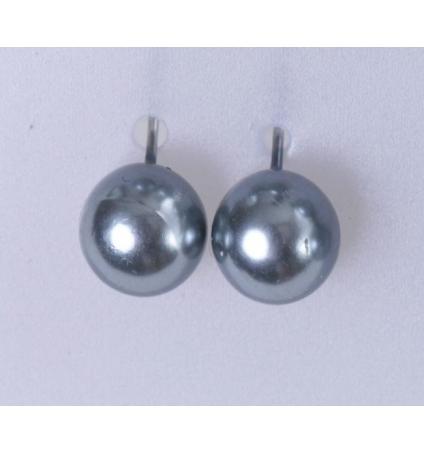LVDLM BO perles grises