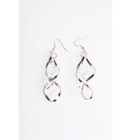 LVDLM Boucles d'oreilles spirales 302455Y