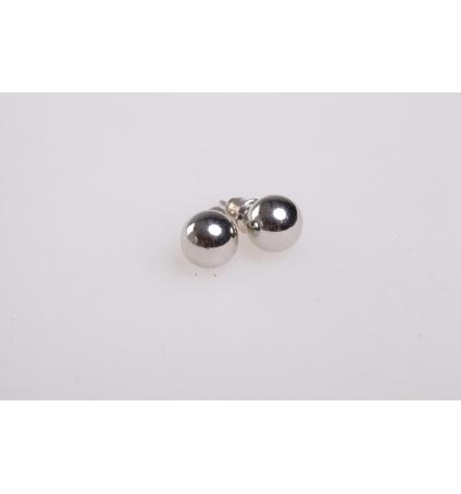 LVDLM Boucles d'oreilles Silver PM 311231A