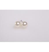 LVDLM Boucles d'oreilles Perles nacrées PM 302566W