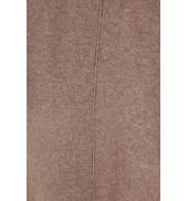 Vision de Rêve Robe Pull Rafaella 1005-1 Taupe - 1 acheté = 1 offert