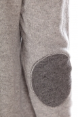 Vision de Rêve Robe Pull Rafaella 1005-1 Gris