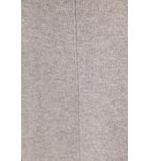 Vision de Rêve Robe Pull Rafaella 1005-1 Gris - 1 acheté = 1 offert