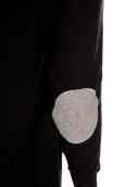 Vision de Rêve Robe Pull Rafaella 1005-1 Noir