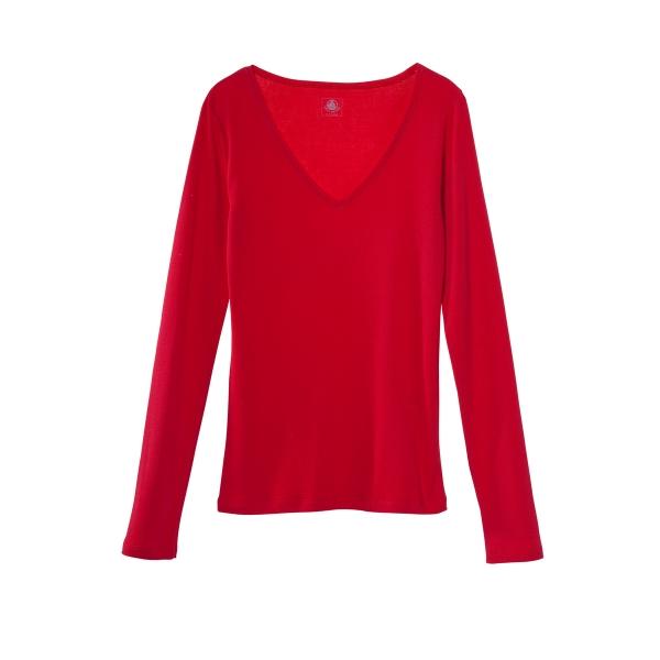 ec078d21315 petit-bateau-t-shirt-femme-col-v-en-coton-leger-rouge-cardea.jpg