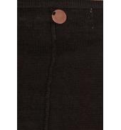 Tom Tailor Basic Structure Pullover Noir
