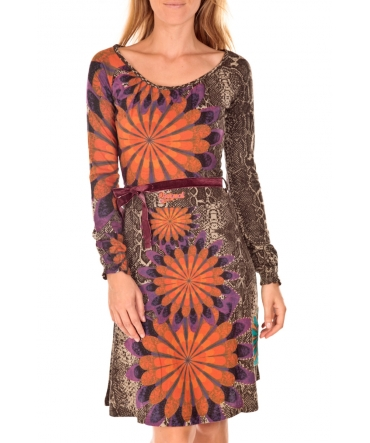 Desigual Robe Tiffannelle