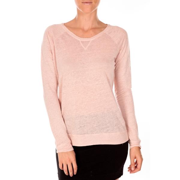 Shirt Manches Longues Femme Esprit T