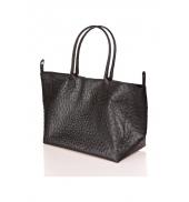 Sac valise Very Bag Street SOLEIL BLEU Noir