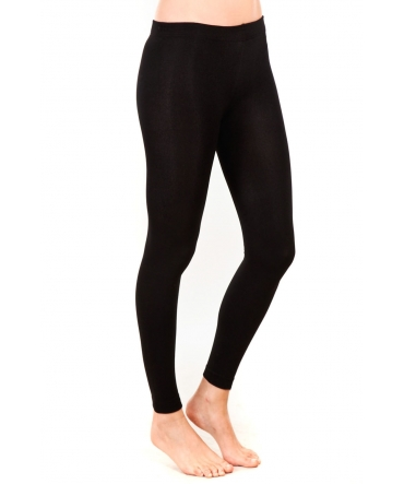 De Fil en Aiguille Legging Thermal Energy Noir