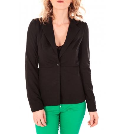 Vero Moda JAINA LS Blazer Noir