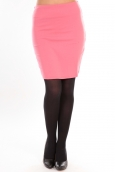 VERO MODA BEATE HW SHORT SKIRT Rose