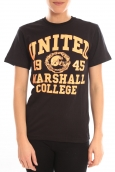 Sweet Company T-shirt United Marshall College Orange
