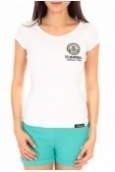 SWEET COMPANY T-Shirt Official US Marshall FT300 Blanc
