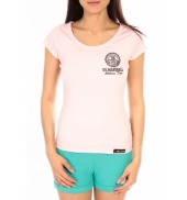 SWEET COMPANY T-Shirt Official US Marshall FT300 Rose