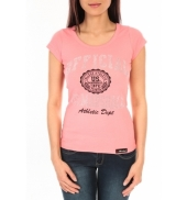 SWEET COMPANY T-Shirt Official US Marshall FT110 Rose