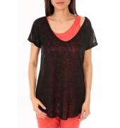 By la Vitrine T-Shirt BLV03 Noir