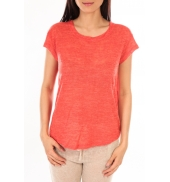 By la Vitrine T-Shirt BLV05 Rouge