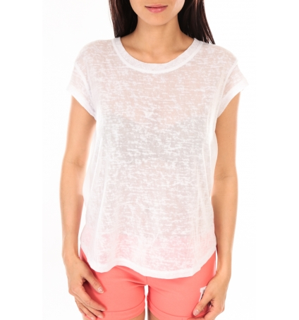 By la Vitrine T-Shirt BLV05 Blanc