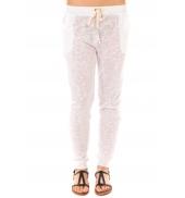Pantalon American Vitrine BLV02 Blanc