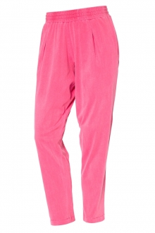 So Charlotte Pleats jersey Pant B00-424-00 Rose