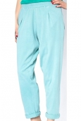 So Charlotte Pleats jersey Pant B00-424-00 Vert